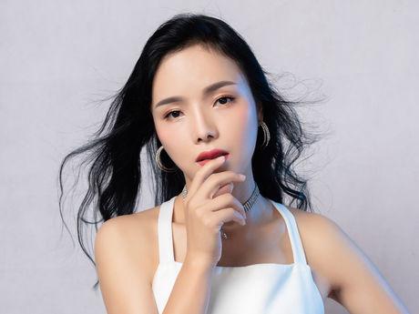 Adorable AnneJiang